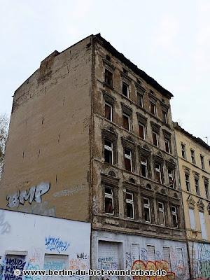 Verlassene, Gebäude, berlin, Lichtenberg