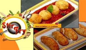 Stir Fry – Tuscana, Adayar | December 27