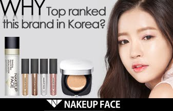 Nakeup Face Korean cosmetics