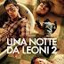 """""""Se Beber, Não Case! 2"""" Pôster Italiano, cartazes solo de todos os personagens e 12 fotos"""