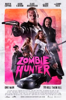 Phim  Zombie Hunter -  Hd - Full