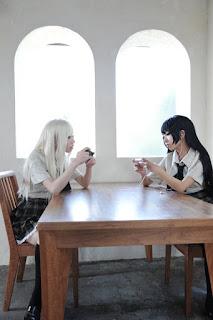 Boku wa Tomodachi ga Sukunai Cosplay by Hayase Ami and Hizuki Yuuki