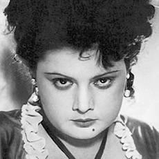 Galina Sergeieva