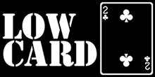 lowcard magazine ©