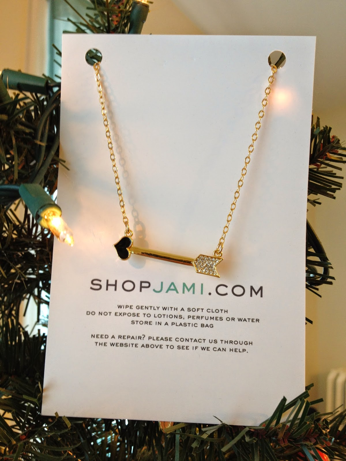 Shop Jami Jewelry