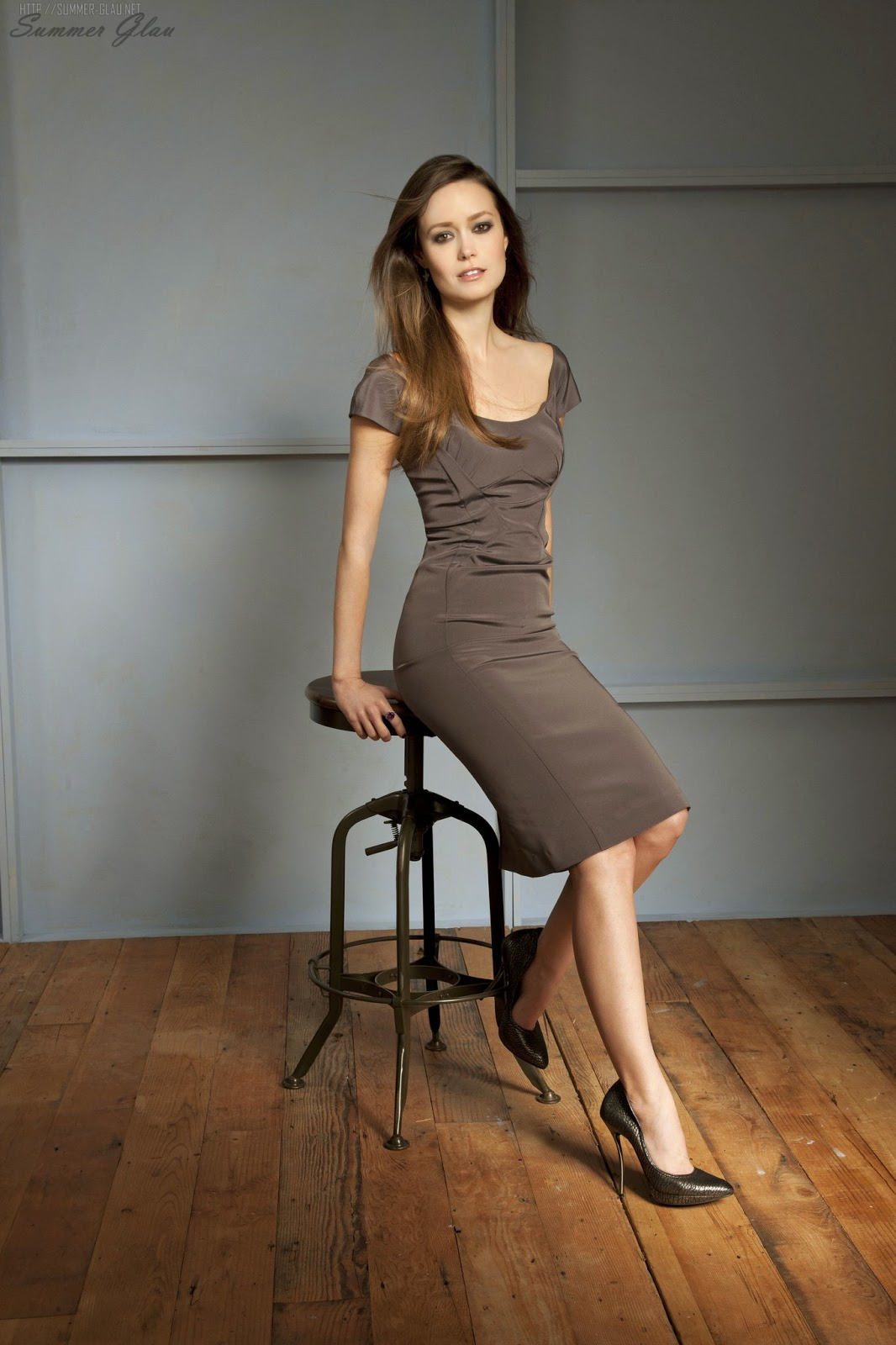 celebs galaxy summer glau 2 breathtaking shoots. Black Bedroom Furniture Sets. Home Design Ideas
