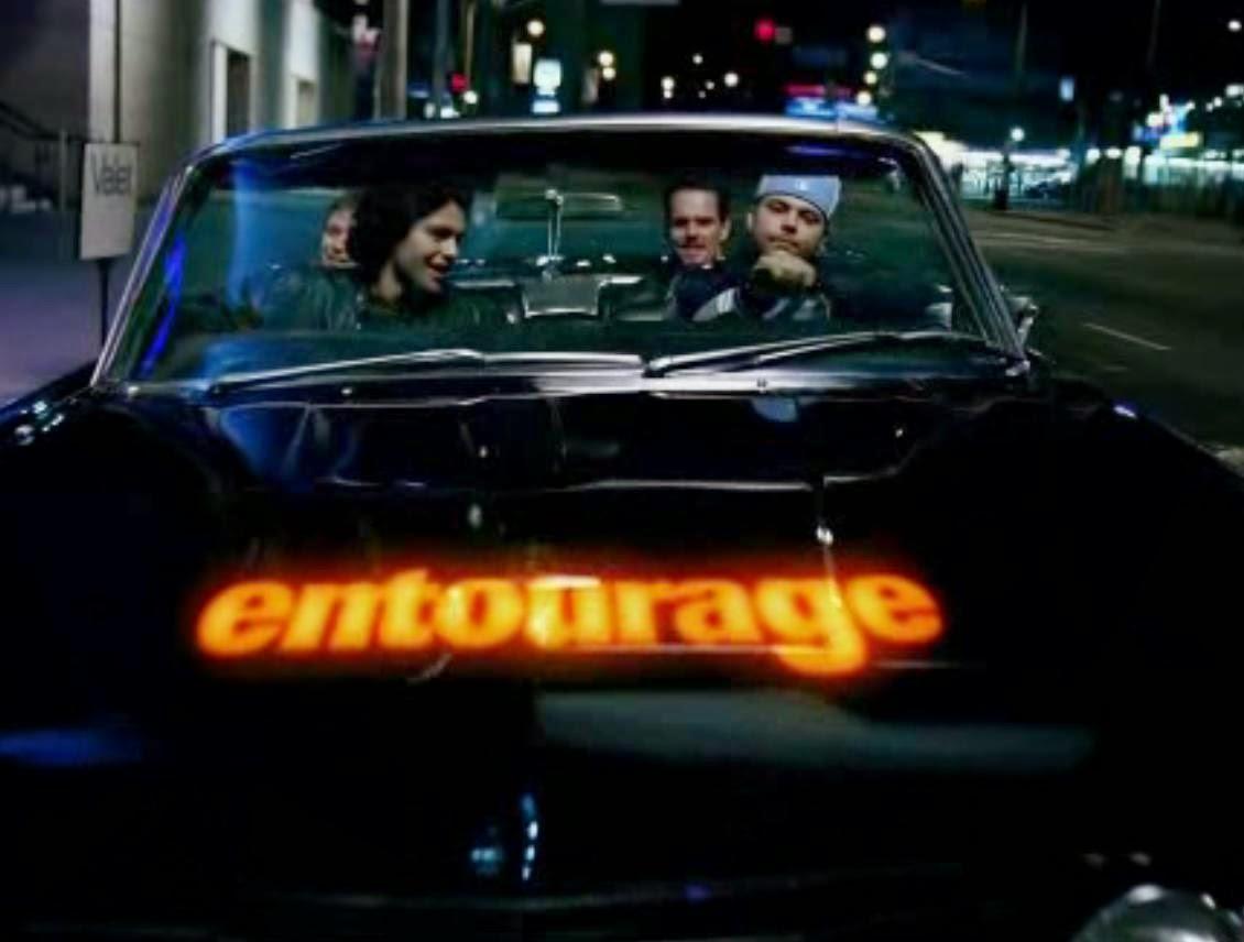 Entourage Ari Eric Drama Tortuga