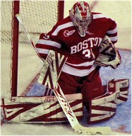 Hockey East: BU Keeps Roll'n