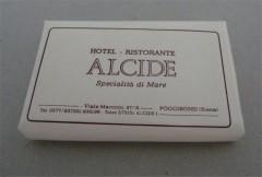 Hotel Ristorante Alcide Poggibonsi