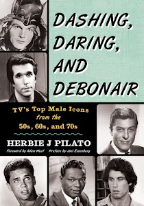 One FREE COPY of Dashing, Daring and Debonair...