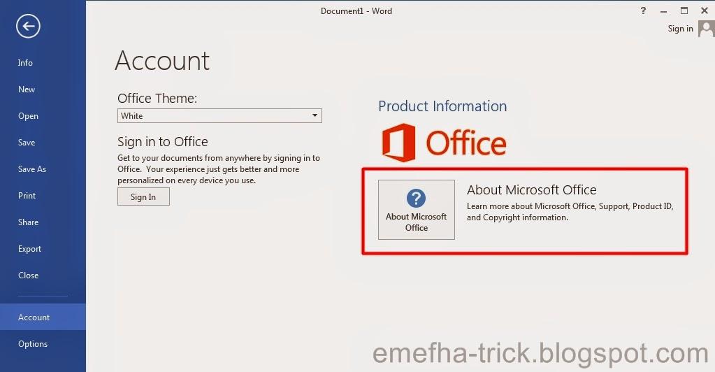Image Result For Cara Crack Microsoft Office