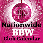 Visit the Nation Wide BBW Club Calendar on Facebook and list your event! Click Here!