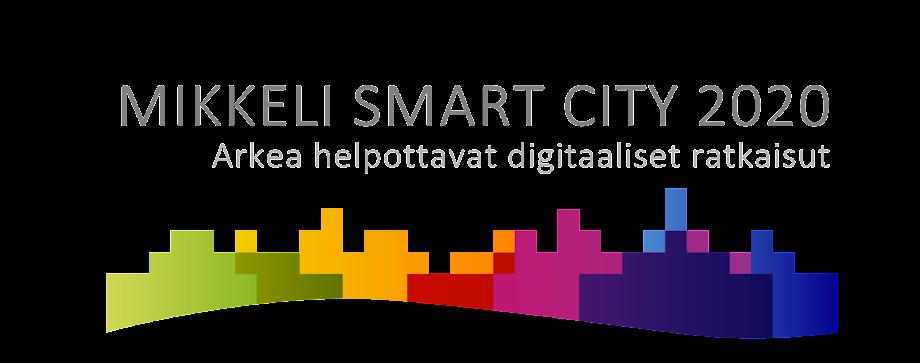 Mikkeli Smart City 2020