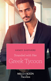 Coming Soon: Kandy Shepherd