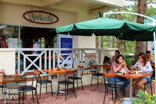 Pizza Volante Baguio Technohub