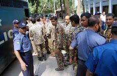 န Jessore, 27 April :