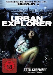Urban Explorer – Berlin unter Tage