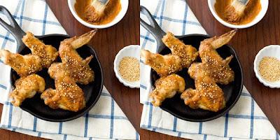 Resep Cara Membuat Ayam Saus Kacang Lezat Maknyus