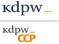 Logo Krajowego Depozytu Papierów Wartościowych