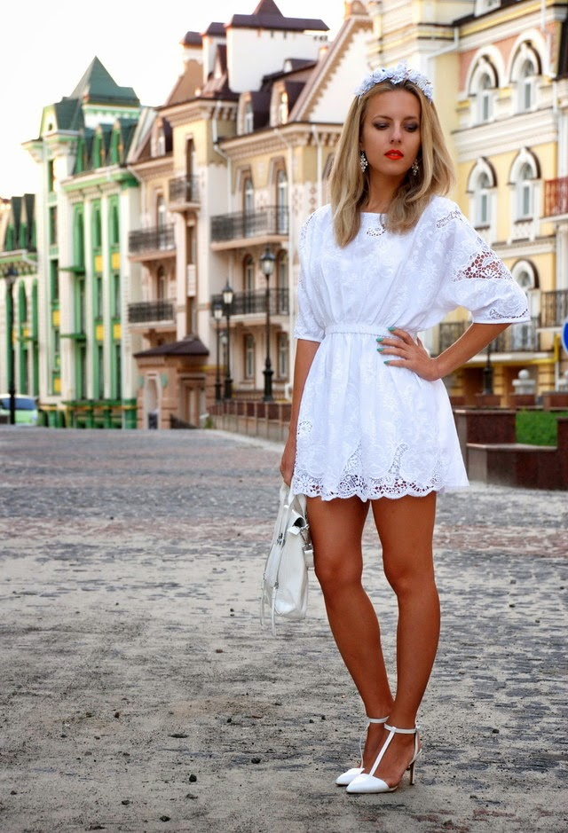 Maravillosos vestidos para ocasiones especiales | Moda
