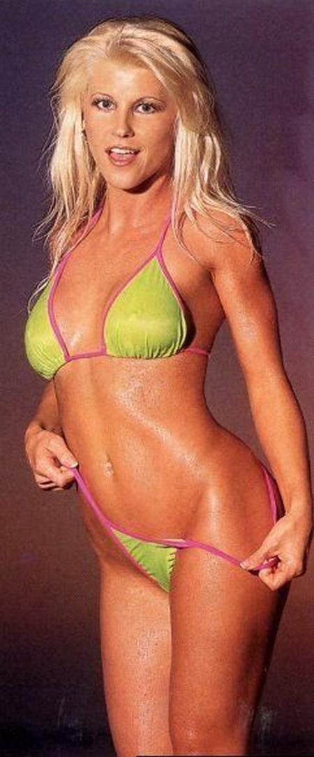 ITT : Post your 3 all time Hottest WWE/Wrestling Divas | Page 2 ...