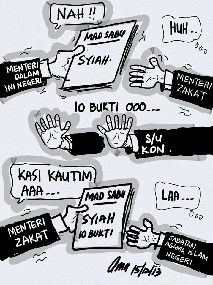 Mat Sabu Syiah?