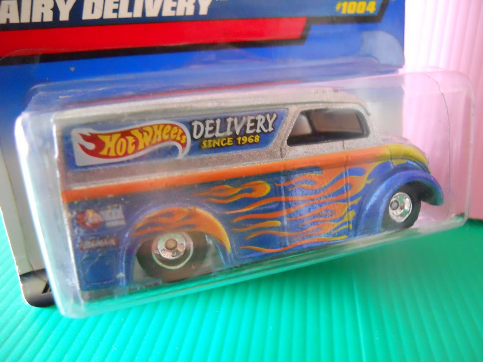 diecast space super convention dairy delivery - HD 1600×1200