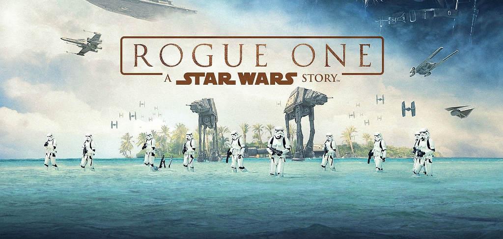 Rogue One - Uma História Star Wars Dublado Torrent