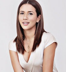 Karylle in top-rating Singaporean action drama series Point of Entry