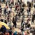 Unrest Growing In Jordan