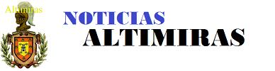 NOTICIAS ALTIMIRAS