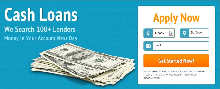 Washington payday loans online
