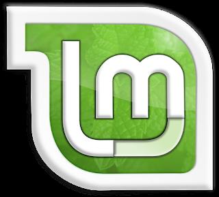 DriveMeca logo de Linux Mint