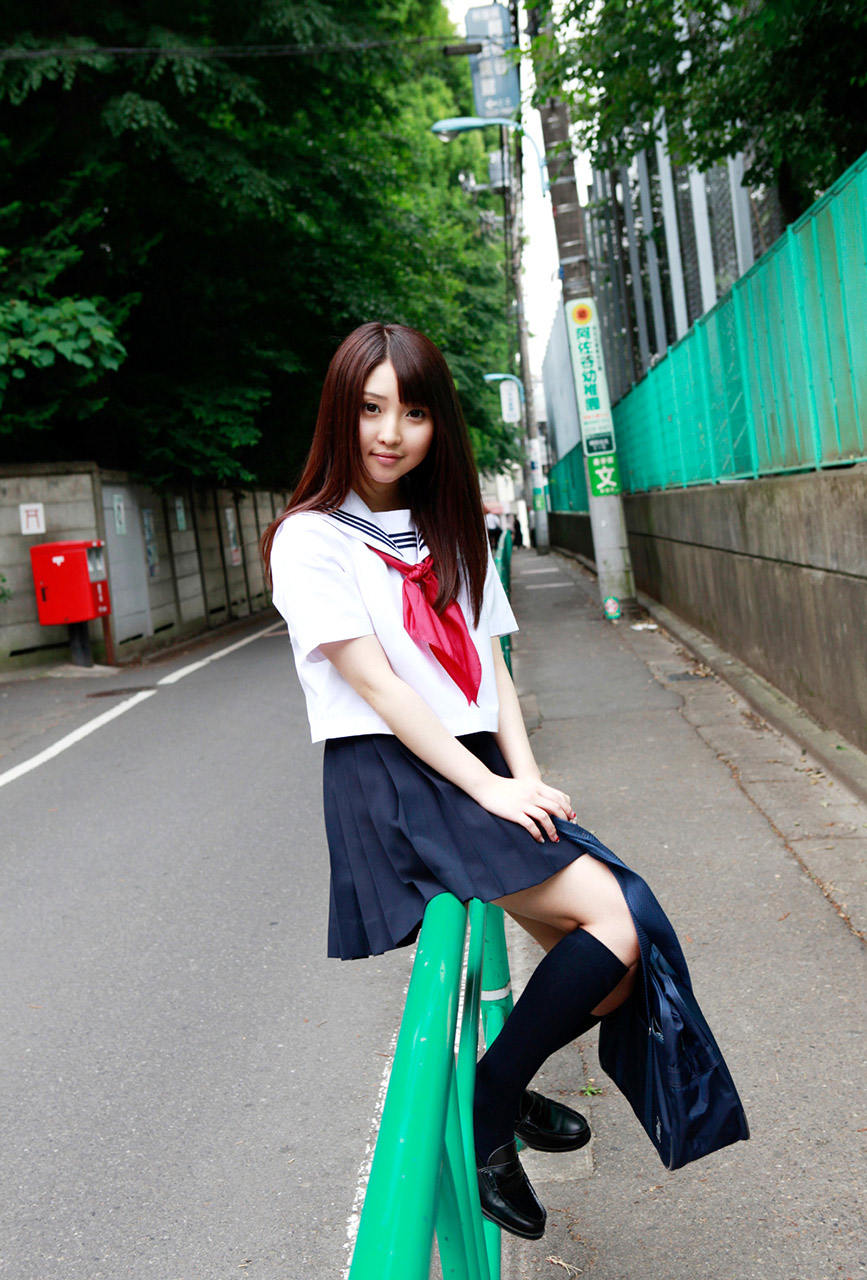 yoshiko suenaga sexy naughty schoolgirl pic 03