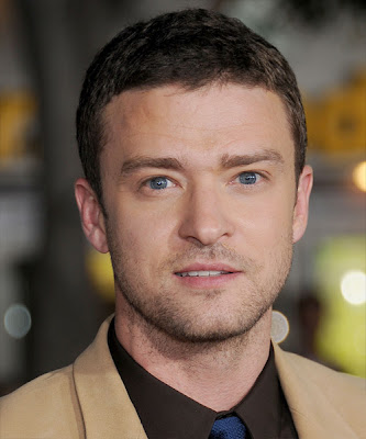 JUSTIN TIMBERLAKE SHORT HAIRCUT