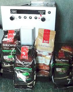 Melitta® BellaCrema® Kaffee