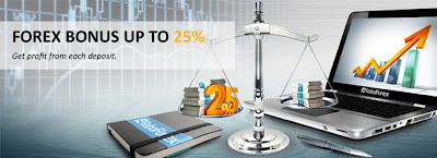 Roboforex Deposit bonus limit is increased