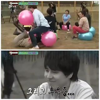 Kyuhyun Solbi couple gaemgyu