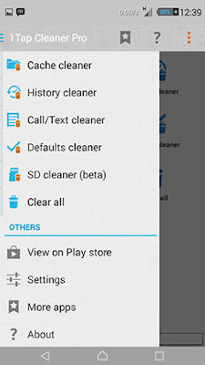 1tap cleaner pro apk terbaru