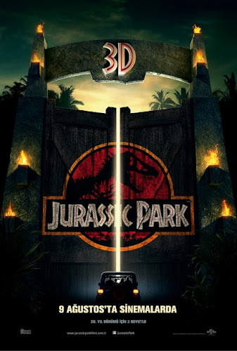 an analysis of the topic of the movie jurassic park from 1993 Read the empire review of jurassic park find out everything you need to know about the film from the world's biggest movie destination.