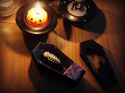 Hexbug, Halloween