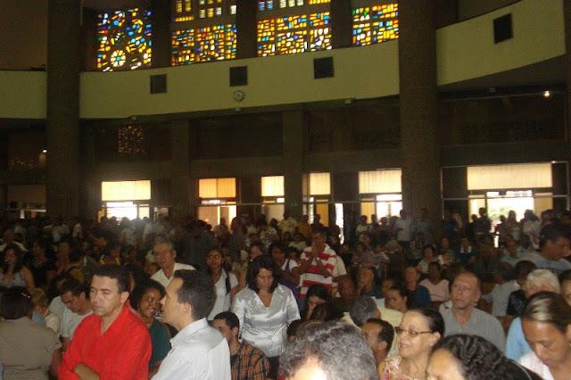 TRADICIONAL MISSA DOS BAIANOS EM SÃO PAULO DIA 20/01 GENTIO DO OURO  E REGIÃO:
