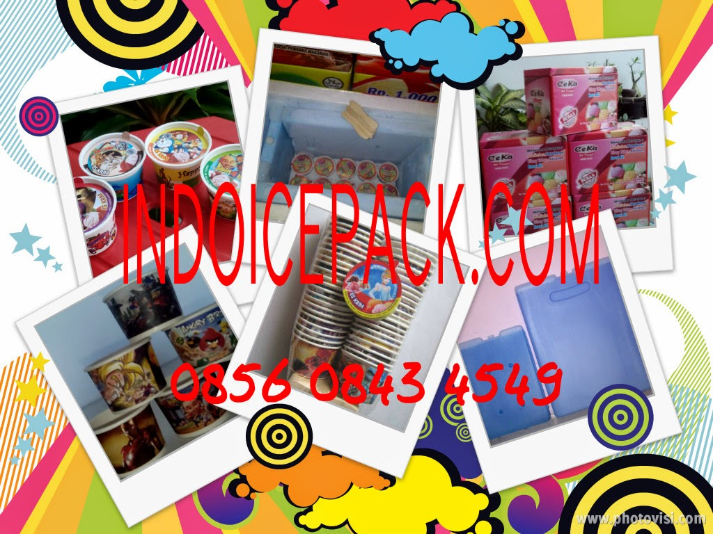 INDOICEPACK PRODUCT