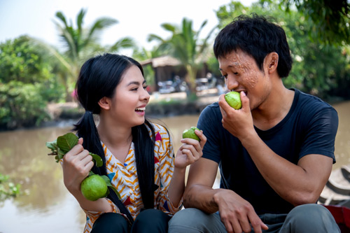 Sông Dài Tập 45-46-47 Kênh Todaytv - Song Dai Kenh Vtv9