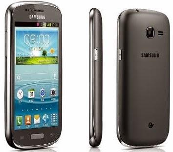 Harga Samsung Galaxy Infinite SCH I759