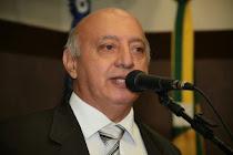 'VEREADOR POR CUIABÁ DR.RICARDO SAAD - PSDB