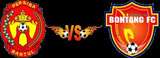 Hasil Pertandingan Liga Prima Indonesia