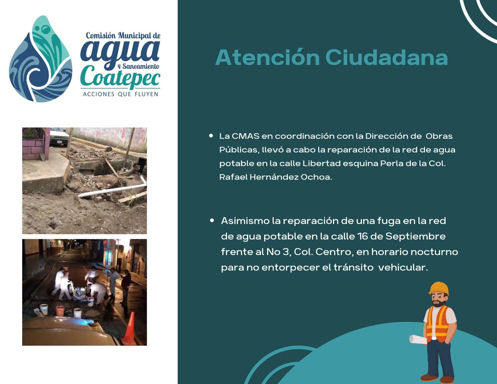 CMAS COATEPEC