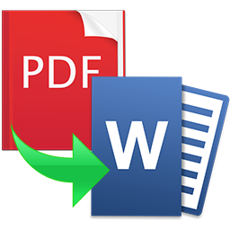 Download Word To Pdf Converter For icon256