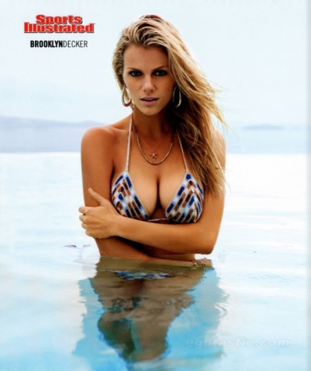 2015 Sports Illustrated swimsuit calendar